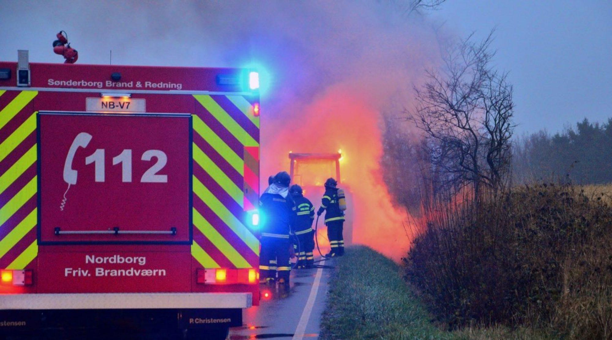 Nordborg Frivillige Brandværn